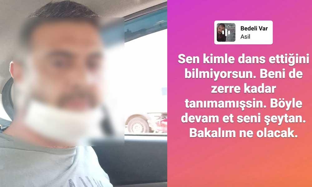 İzmir'de kadın cinayeti: Katil olaydan önce sosyal medya hesabından paylaşım yapmış