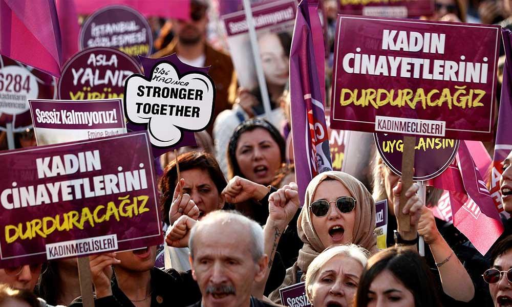 İzmir'de kadın cinayeti: Eski uzman çavuş eşini ve kızını öldürdü