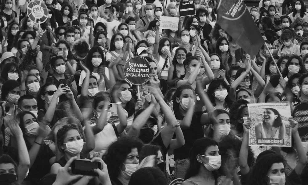 Kadınlar 22 Kasım'da eylemde: Son nefesime kadar mücadele edeceğim