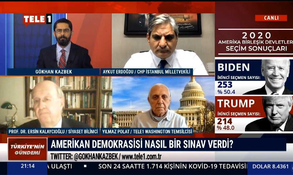 AKP'nin dış siyaset hamleleri tükendi mi?  – TÜRKİYE'NİN GÜNDEMİ