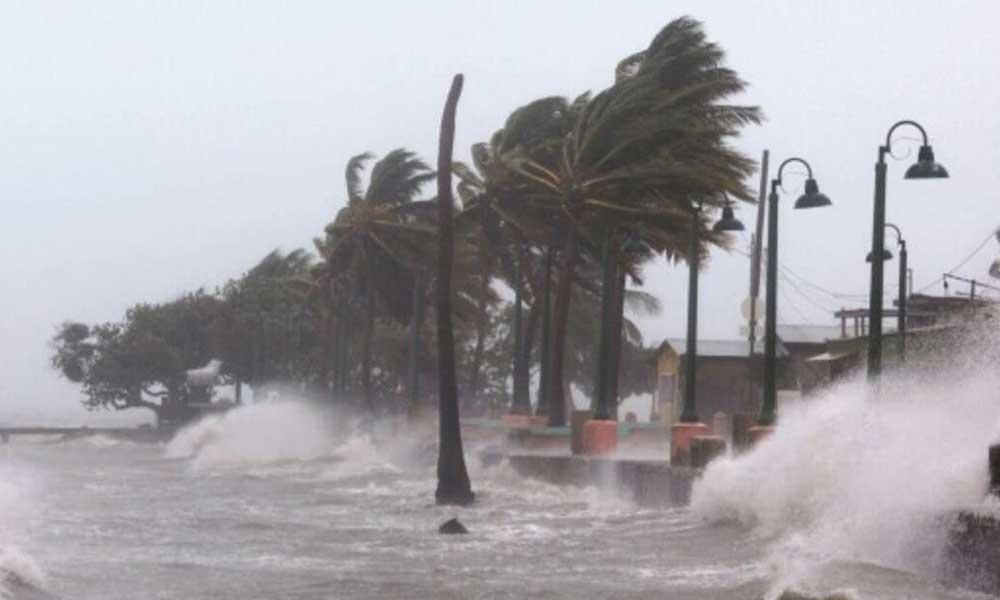 Meteoroloji ve AFAD'dan iki il için sel ve hortum uyarısı!