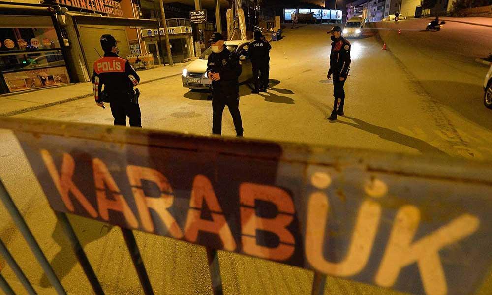 Karabük'te iş cinayeti: Haddehane işçisinin üzerine demir düştü