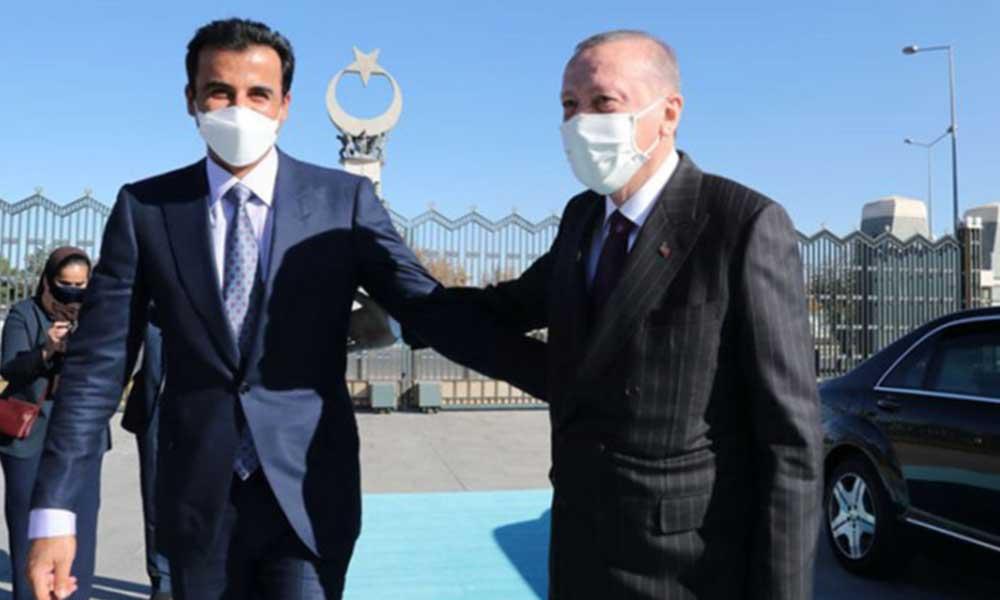 Katar'ın Ankara Büyükelçisi Şafi'den Türkiye açıklaması: Ayrıcalıklı