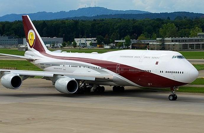 Nedir bu Katar sevdası? Yurt dışında uçuş eğitimi veren tek şirket