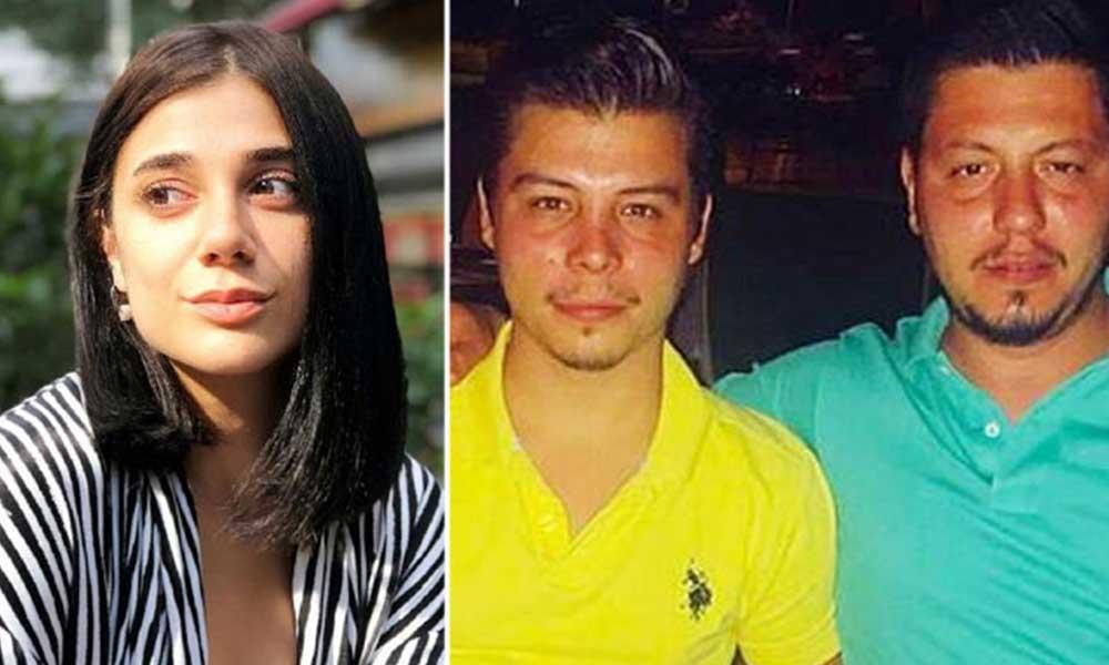 Pınar'ın katili Cemal Metin Avcı bugün hakim karşısına çıkacak