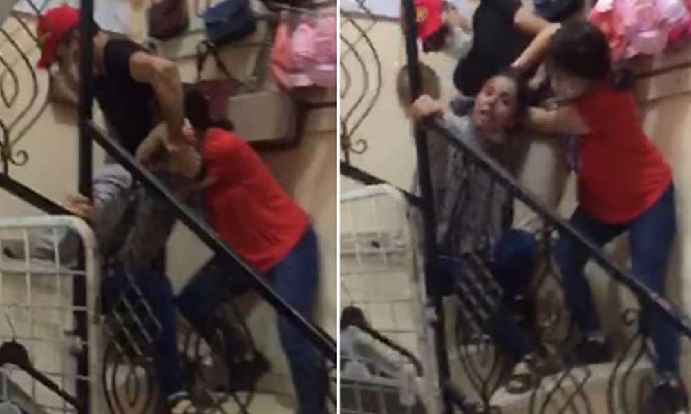 Kızının önünde eşini yaralayan erkeğe 16 yıl 9 ay hapis cezası