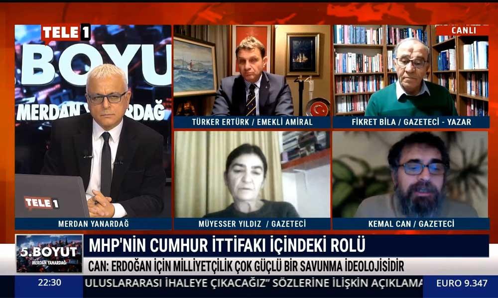 """""""Erdoğan hiç bu kadar zayıf olmamıştı"""""""
