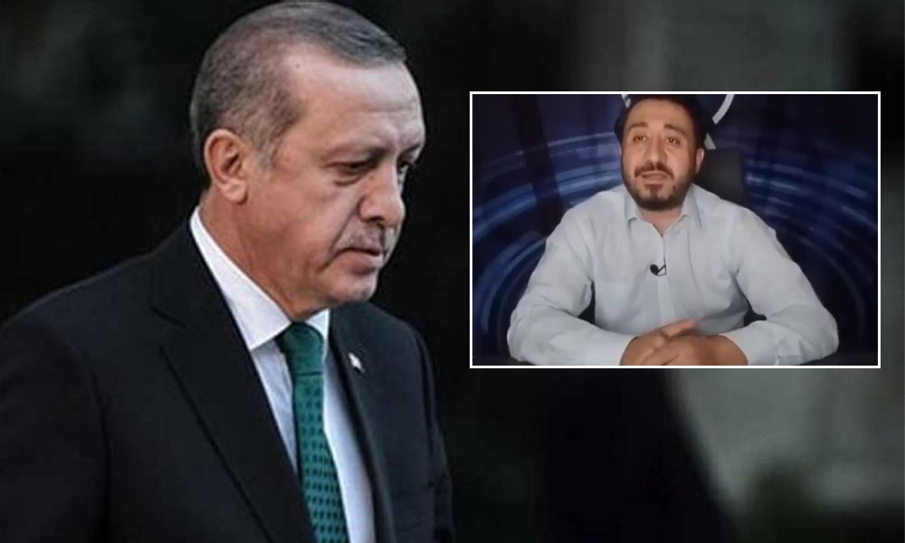 Anket şirketi başkanı Özkiraz'dan Erdoğan'ın atamalarıyla ilgili çarpıcı açıklama