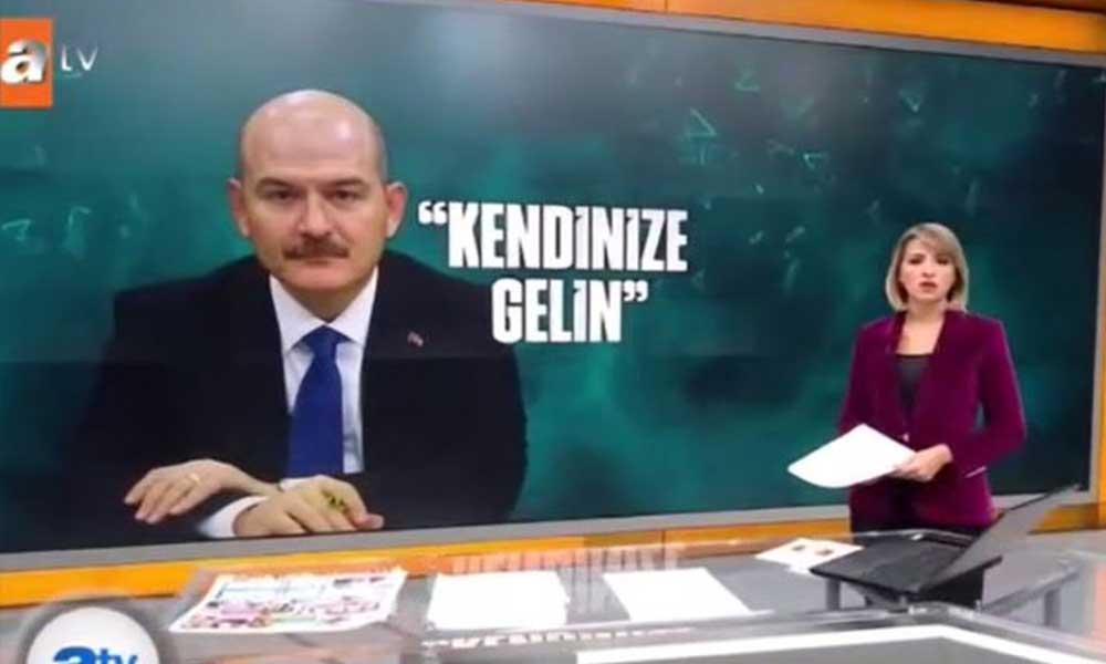 Albayrak sonrası ATV'de radikal değişim… AKP eleştirildi