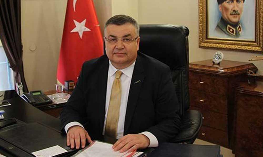 Kırklareli Belediye Başkanı ikinci kez karantinada