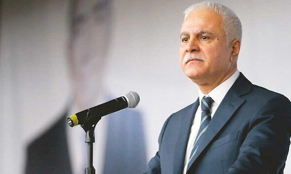 İYİ Parti'de Koray Aydın'ın ihracı için dilekçe verildi