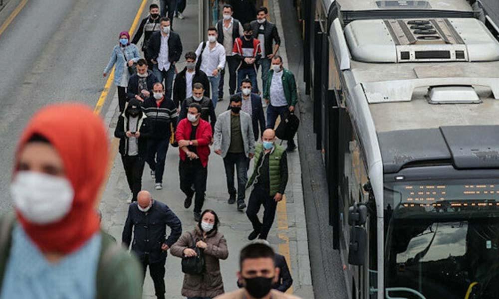 İBB Bilimsel Danışma Kurulu hazırladı: İşte İstanbul'da Avrupa ve Anadolu yakasında en riskli ilçeler