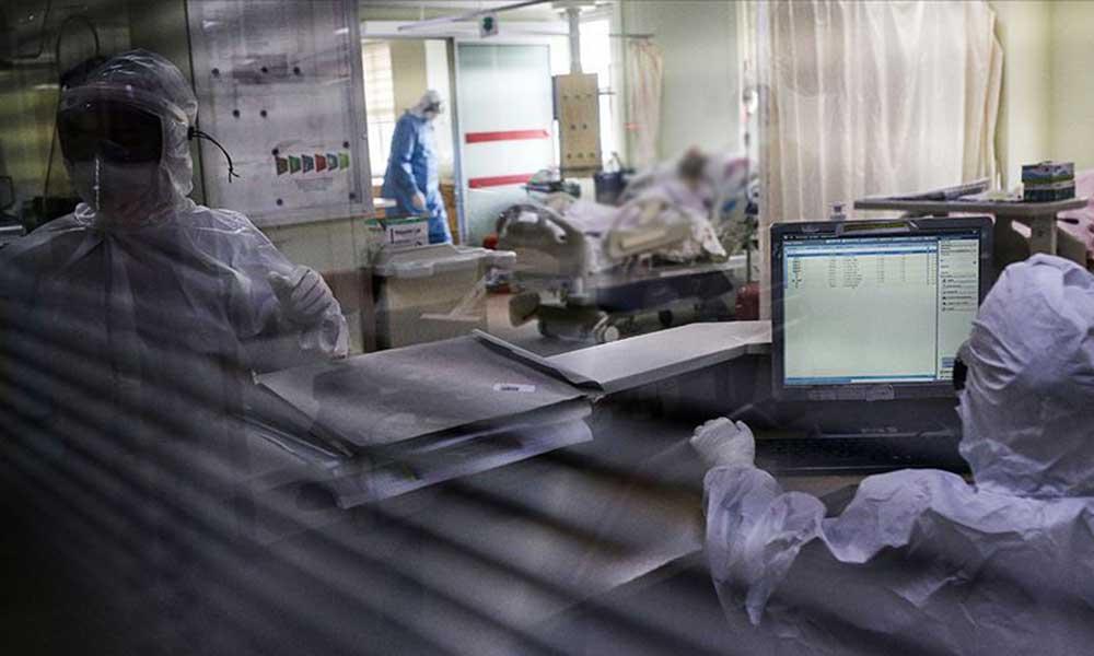 Sağlık Bakanlığı verilerine göre bugünkü koronavirüs tablosu