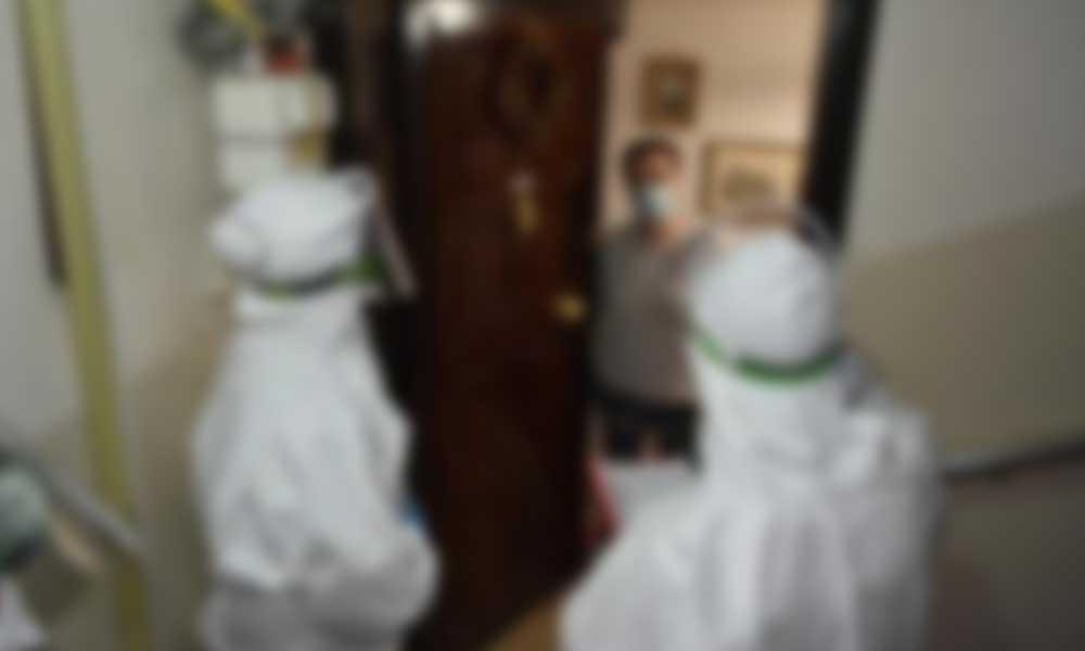Manisa'da izolasyon kurallarına uymayan N.T. hakkında dava açıldı