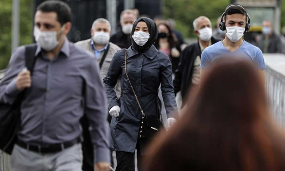 Sağlık Bakanlığı verilerine göre günlük koronavirüs tablosu