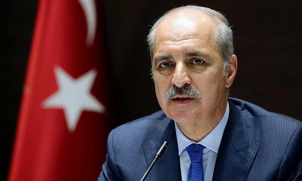 AKP'den 'İYİ Parti, Cumhur İttifakı'na katılacak' iddialarına yanıt