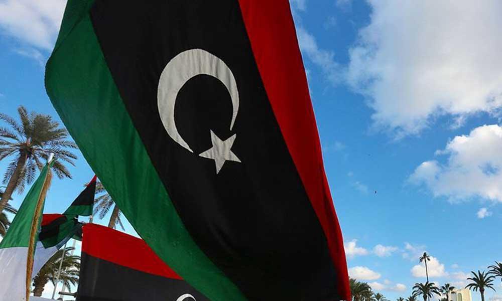 Libya'da seçimlerin tarihi belli oldu