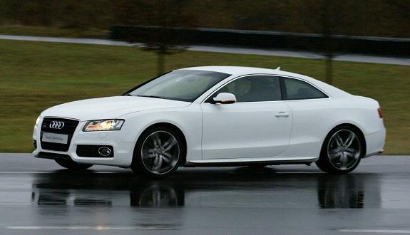 Audi A5 Kasım ayı fiyatları güncellendi