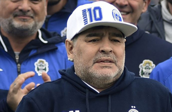 Maradona'nın ölümüyle ilgili şoke eden gerçek ortaya çıktı