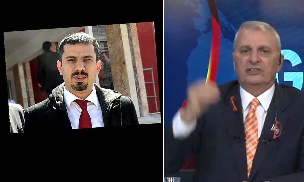 Can Ataklı yandaşlara 'Mehmet Baransu'yu hatırlattı: İbret olsun