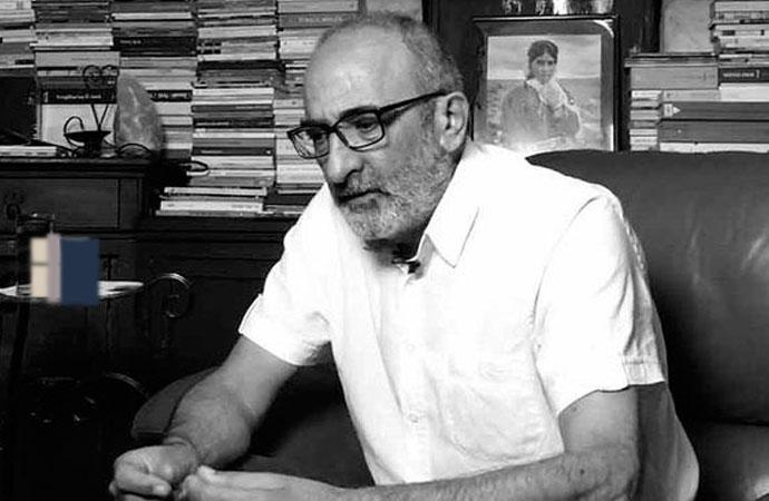 Şair Mehmet Çetin hayatını kaybetti