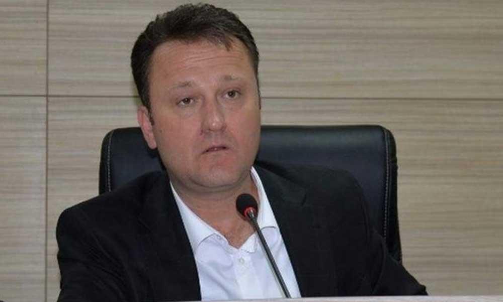 Menemen Belediye Başkanı Serdar Aksoy'un CHP'den ihracı istendi