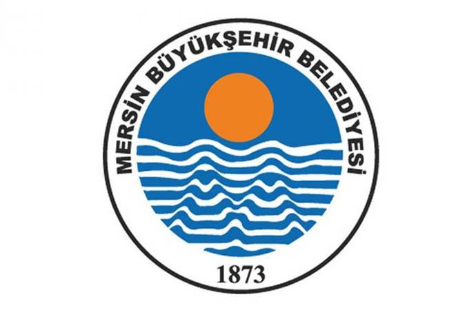 Mersin Büyükşehir Belediyesinden koronavirüs tedbiri