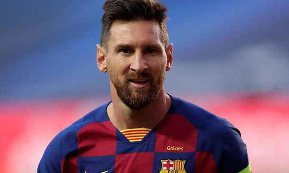 İngiliz devinden Messi'ye sözleşme teklifi