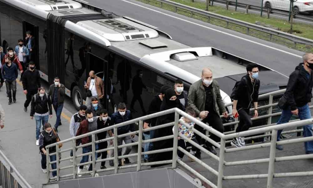 İstanbul Valiliği'nden mesai saatlerine ilişkin açıklama