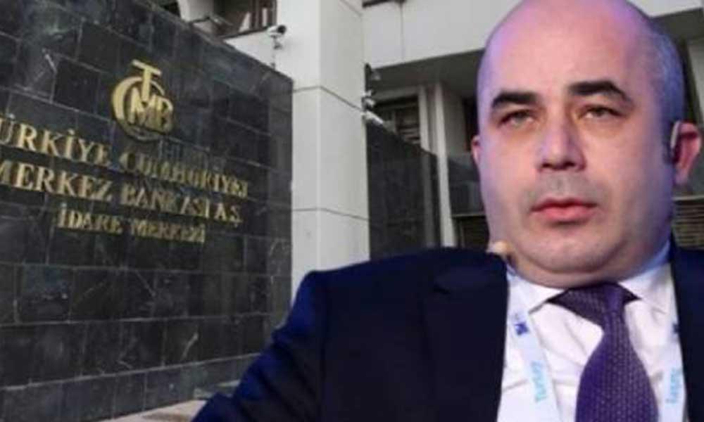 Reuters'ten çarpıcı haber… Döviz rezervleri eriyince görevden aldı
