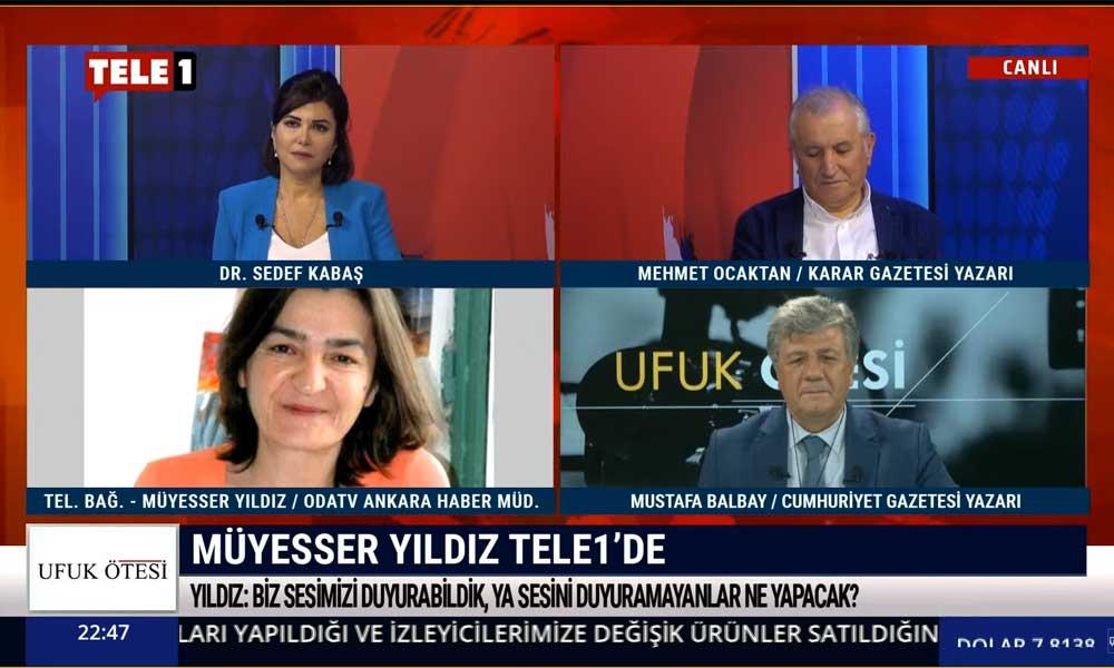 Prof. Dr. Ahmet Saltık: Bilim Kurulu çok çaresiz bir durumda – UFUK ÖTESİ