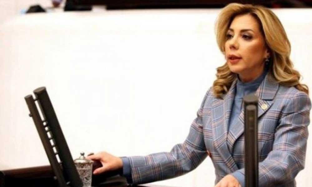 AKP'li vekilin Covid-19 testi pozitif çıktı