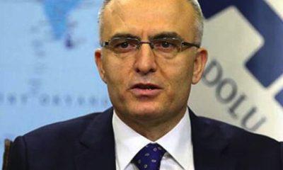 Merkez Bankası Başkanı yeniden değişecek iddiası