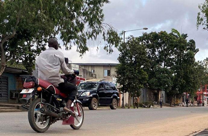 Nijerya'da bir salgın daha: 25 ölü