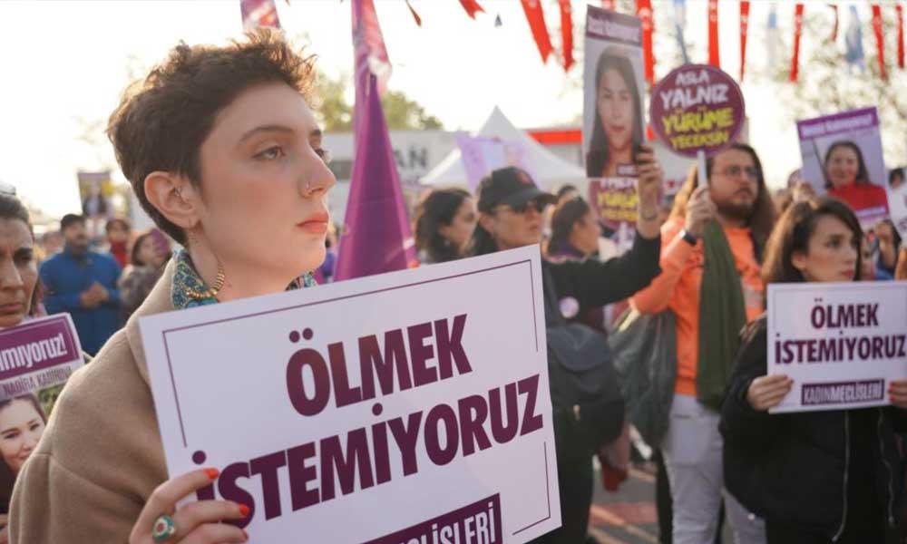 Bir günde 4 kadın cinayeti: Korumayan yetkililer de bunun sorumlusudur