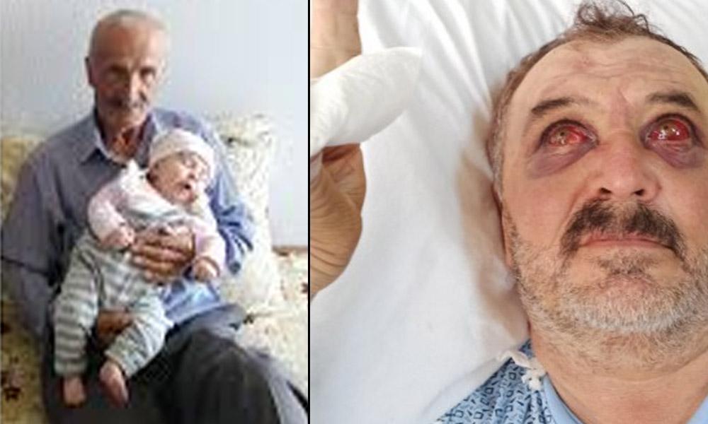 Ahmet Şık'tan Şiban-Turgut raporu: Ağır işkence ve kitlesel dayak