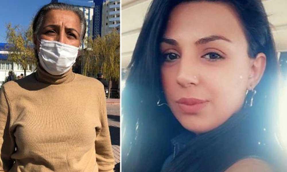 Kızı, damadı tarafından vurulan anne: Kızıma sürekli şiddet uyguluyordu, daha önce birçok kez bıçakladı
