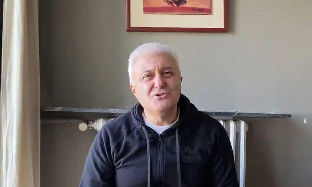 CHP'li Özkan: Koronavirüs tedavim bitti ama üç ay daha tedavim sürecek!