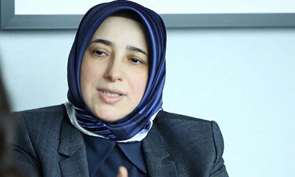 AKP'li Özlem Zengin: Polisin işçileri tartaklamasını anlamakta zorlanıyorum