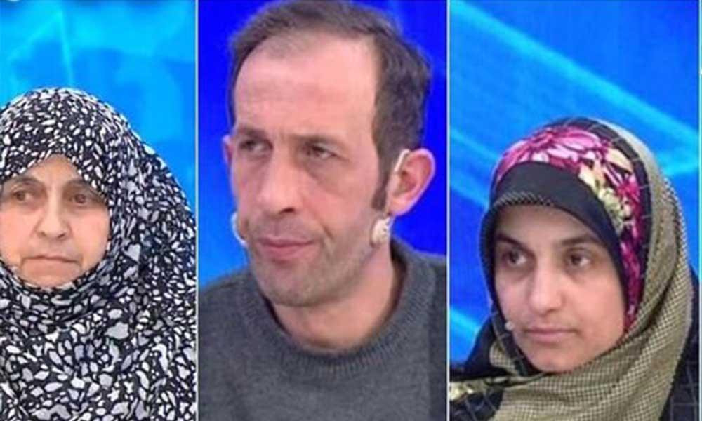 'Palu ailesi' davası 12 Mart'a ertelendi