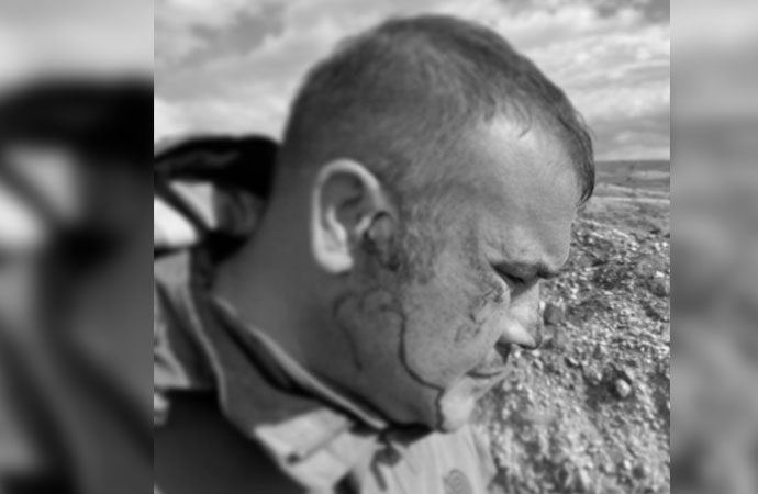 Kaçak avcılar Milli Park görevlisine saldırdı