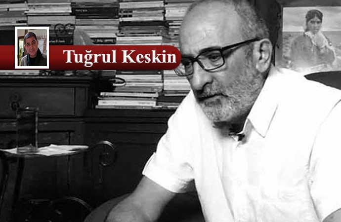 Yaralı bir kuş gibi; Mehmet Çetin