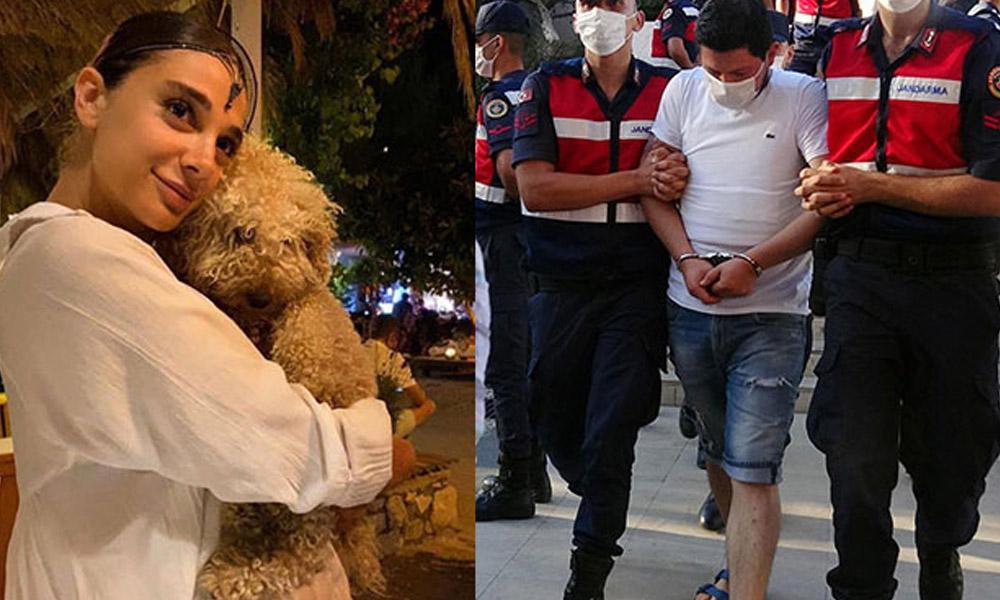 Pınar Gültekin cinayetinde yeni gelişme: Anne, baba ve bir yakını…