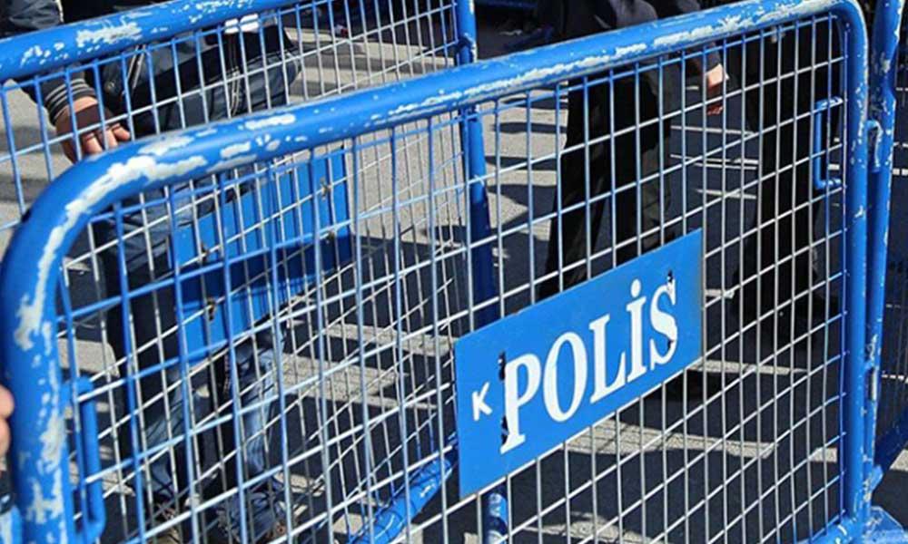 Van'da geçici süreyle gösteri yürüyüşleri ve açık hava toplantıları yasaklandı