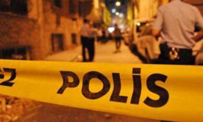 61 yaşındaki yurttaşın şüpheli ölümü, polisi hareketlendirdi