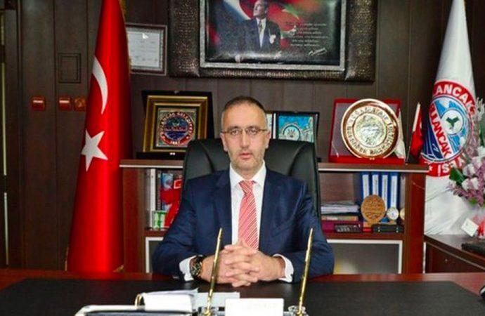 AKP'li başkan kendisine sözlü saldırıda bulunan kişiye kurşun sıktı