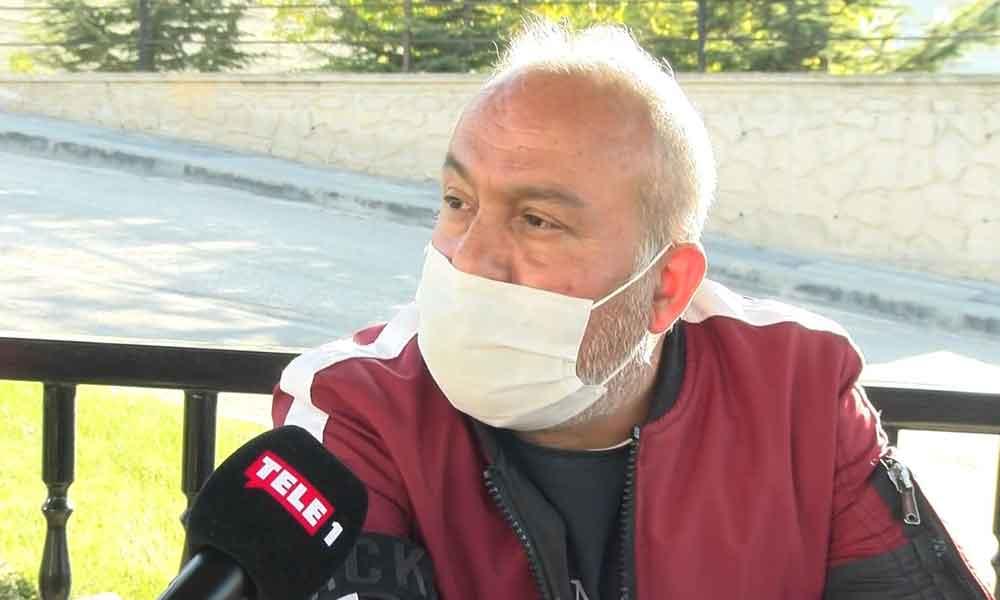 Yazarkasa eylemiyle gündem olan Çakmak, AKP iktidarını eleştiri yağmuruna tuttu