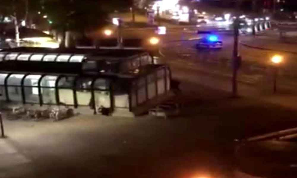 Teröristler Viyana sokaklarını kana buladı: 4 ölü, 15 yaralı
