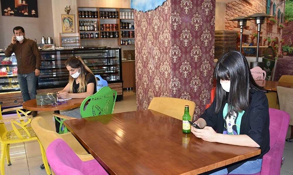 Ankara Valiliği duyurdu: işletmelere saat kısıtlaması getirildi