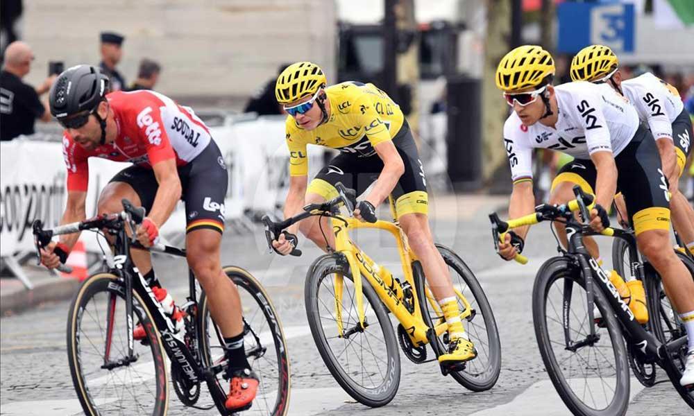 Fransa Bisiklet Turu (Tour de France) rotası belli oldu